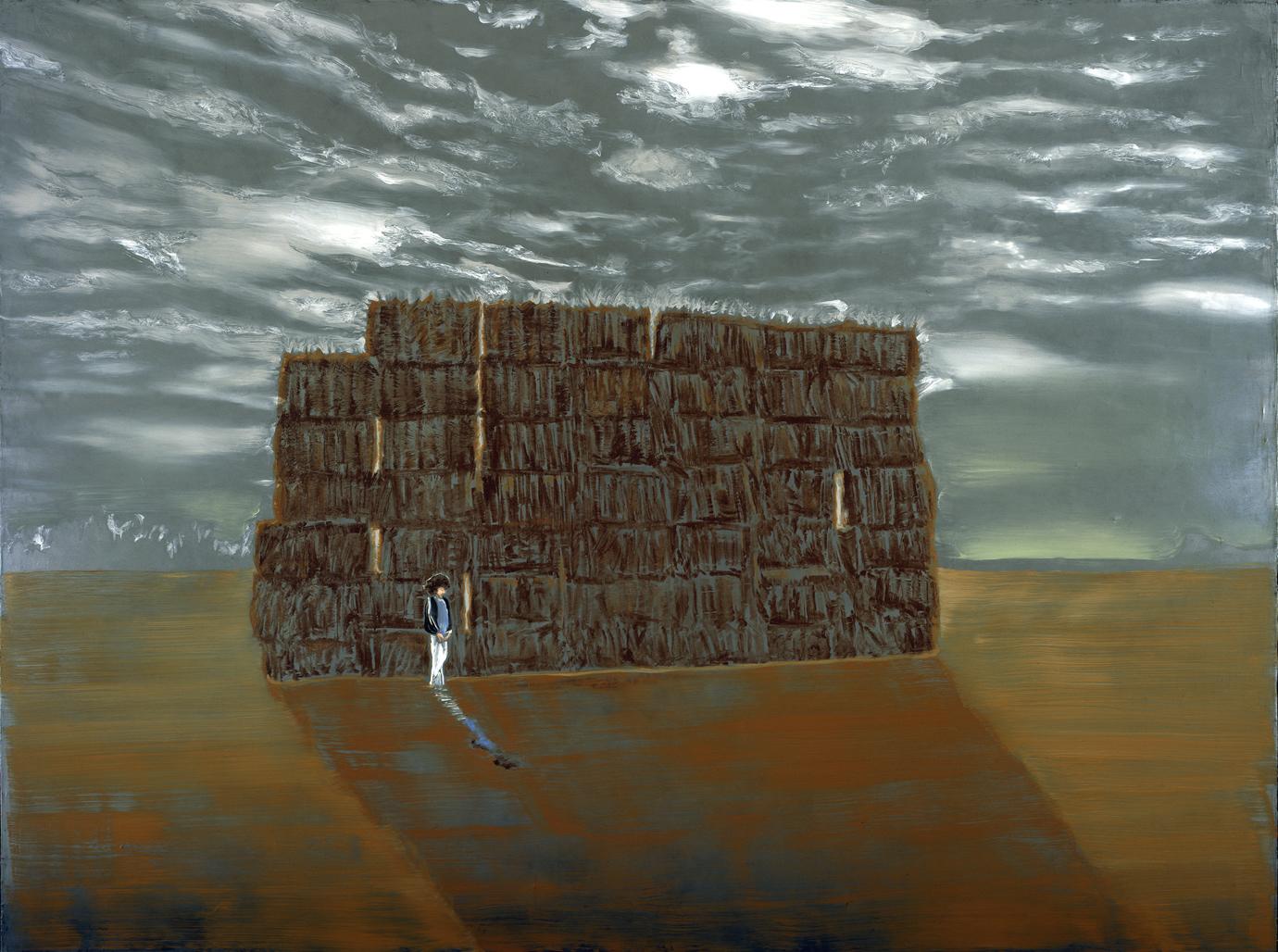 21st century haystack 3