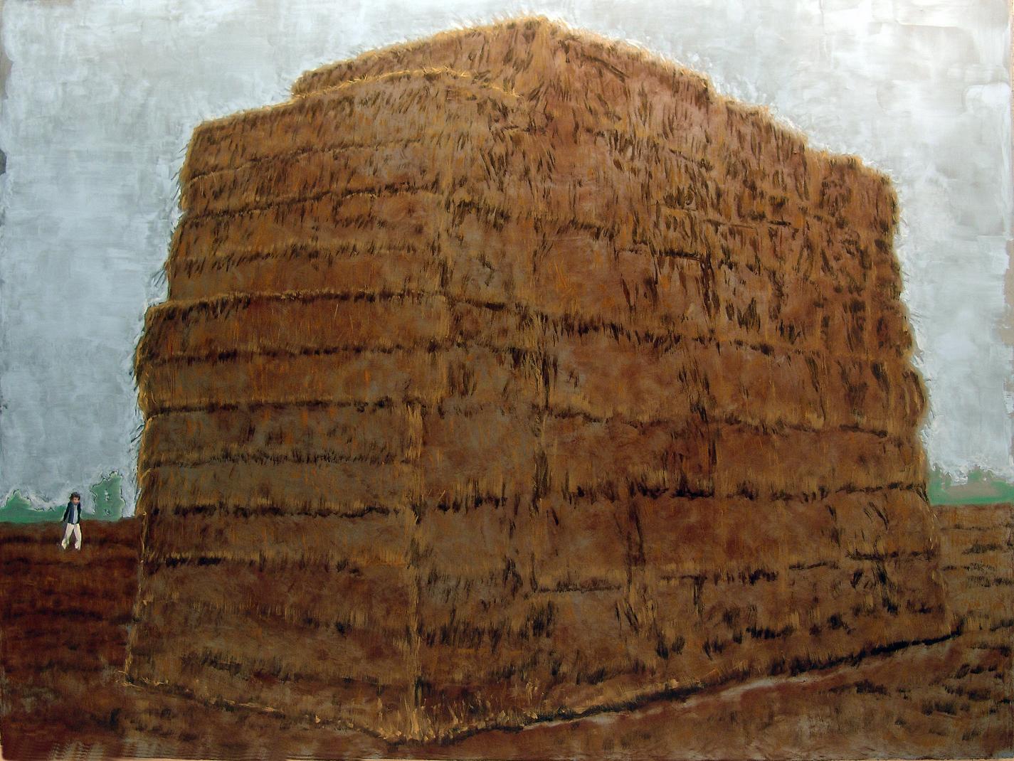 21st century haystack 2