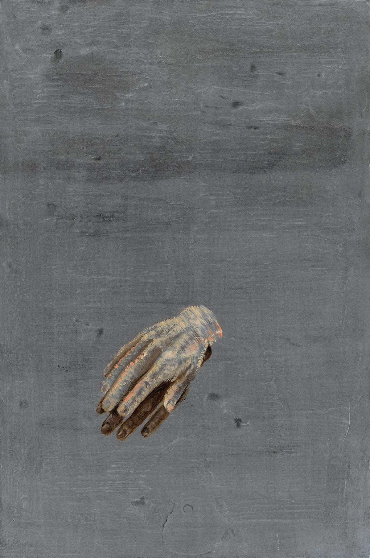 tiny plastic hands
