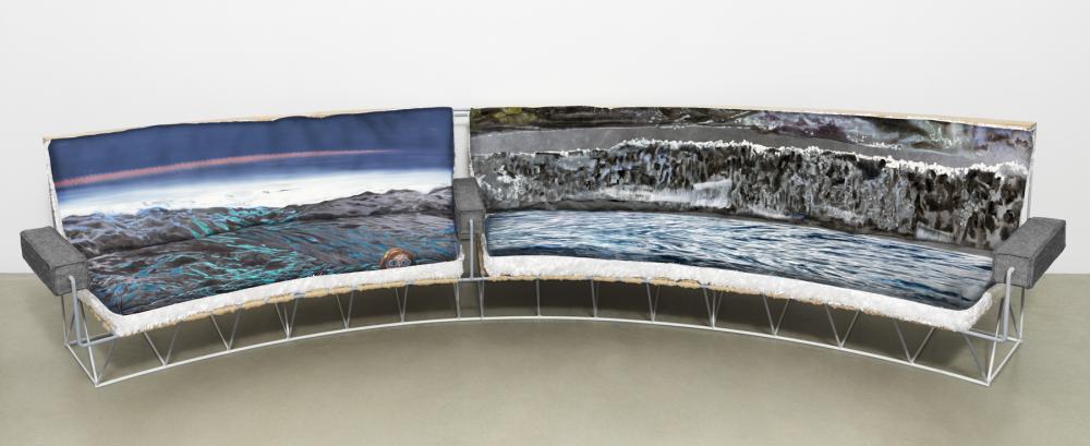 'ocean' sofa no. 2